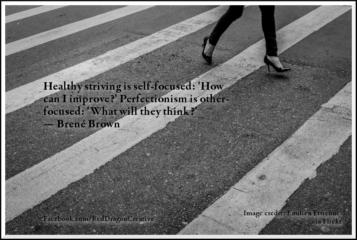 Zeitgenössisch zu sein, bedeutet die Herausforderung dich zurest mit dir selbst zu konfrontieren