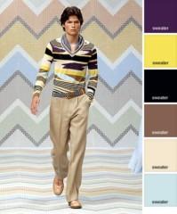 Hosen mit Falten, Bündchen oder ganz schlicht