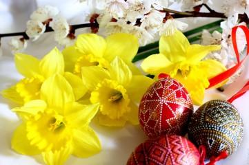 Etwas über Ostern...Traditionen und Bräuche