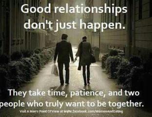 Wie egoistisch sind wir in einer Beziehung?