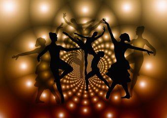 dance eternity