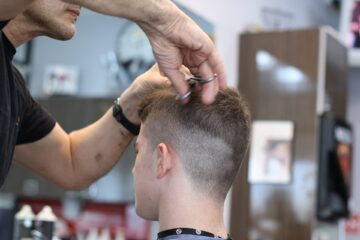Herren Haarschnitte für kurze und mittelkurze Haare (2019)