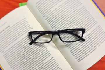 Sehbrille oder Kontaktlinsen?