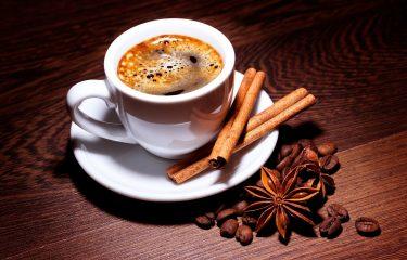 Wenn du verwirrt bist, bereite einen Kaffee zu und höre deine Lieblingsmusik