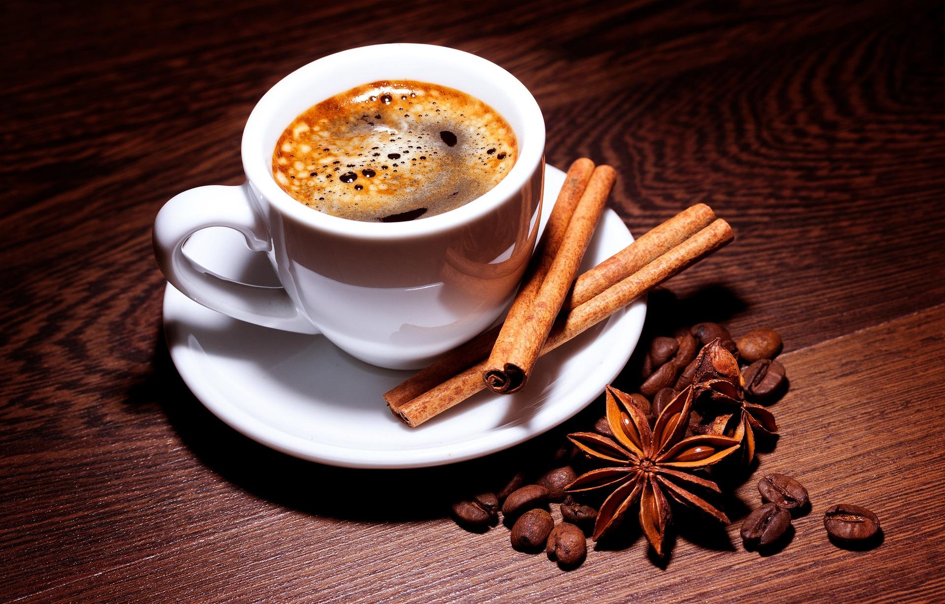 verwirrt Kaffee Lieblingsmusik
