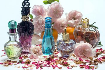 Just a few curiosities from the history of perfume